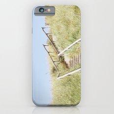 Sanddune, Egmond aan Zee iPhone 6s Slim Case