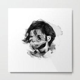 Tragedy #02 Metal Print