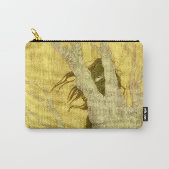 The nature of her soul Carry-All Pouch