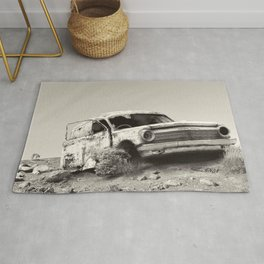 New Road Rug