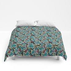 Pop Art Comforters