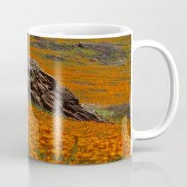 Poppy Rock Coffee Mug