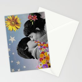 That Kiss Stationery Cards