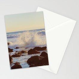 Crashing Shore Stationery Cards