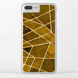 Brunei Clear iPhone Case