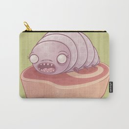 Maggie the Maggot Carry-All Pouch