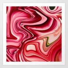 Sundaze Art Print
