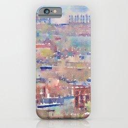 Neighborhood of Make-Believe II iPhone Case