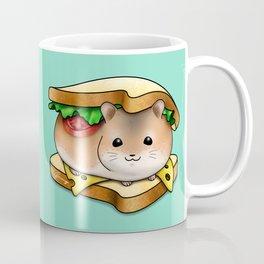 HamHam Sandwich Coffee Mug