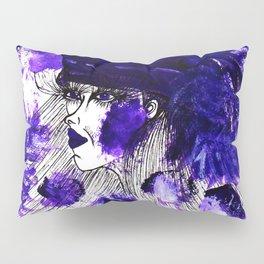PERDIDA EN LAS PLUMAS Pillow Sham