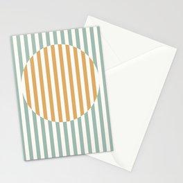 Bauhaus Sun Stationery Cards