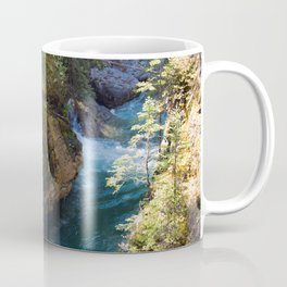 The Calm in the Canyon Coffee Mug