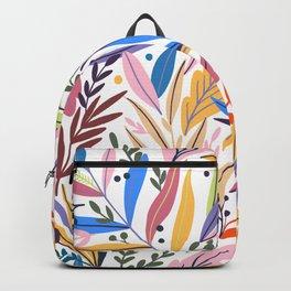 Bleeding Heart Backpack