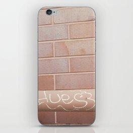 Hues iPhone Skin