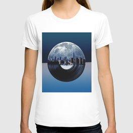 new york  city music 2 T-shirt