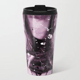 Lucifer Violet Travel Mug