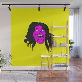 Monica Geller Wall Mural