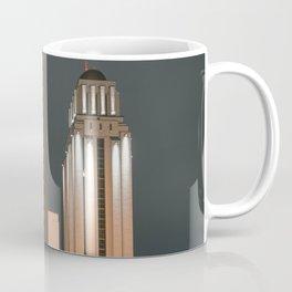Surreal Montreal 11 Coffee Mug