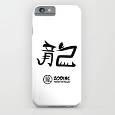 Chinese Zodiac - Year of the Dragon Slim Case iPhone 6s