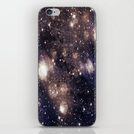 Fear is the mind killer iPhone Skin
