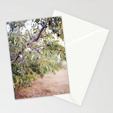 PLUM FARM Stationery Cards