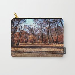 The Trial in South Mountain Reservation Carry-All Pouch