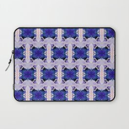 If You Please (Abstract Painting) Laptop Sleeve