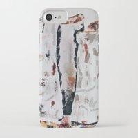 birch iPhone & iPod Cases featuring Birch by Scott Anstandig
