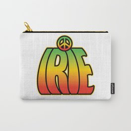 Irie Peace Carry-All Pouch