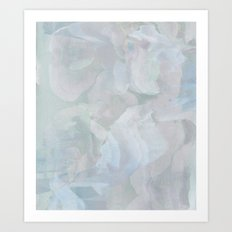 Untitled 20160317f (Arrangement) Art Print