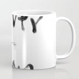 Never Stop Coffee Mug