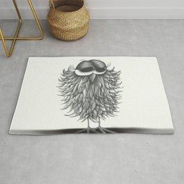 Ester the Owl Rug