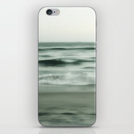 sea soul iPhone Skin