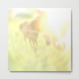 We see you have come to admire us Metal Print