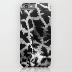 Giraffe Skin iPhone 6s Slim Case