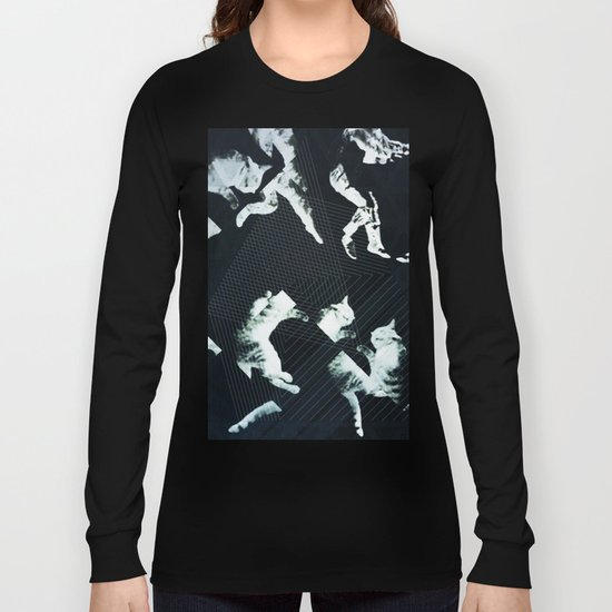 Fractions 20 Long Sleeve T-shirt