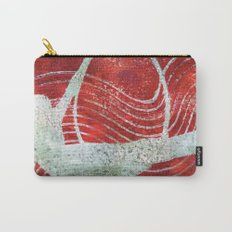 Flying Mermaid Carry-All Pouch