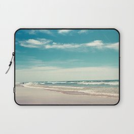 The swimmer Laptop Sleeve