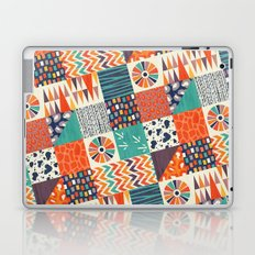 OUT OF AFRICA Laptop & iPad Skin
