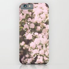 may flowers Slim Case iPhone 6s