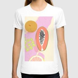 Papaya Picnic T-shirt