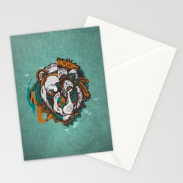 Split Personality Stationery Cards