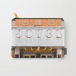 Joyce Carry-All Pouch