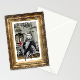 Recital_1 Stationery Cards