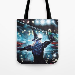 To Fly Tote Bag