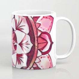 fruit punch mandala Coffee Mug