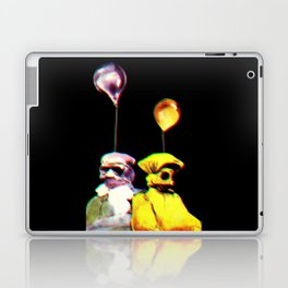Owners Illusions Laptop & iPad Skin