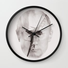 RULES Wall Clock