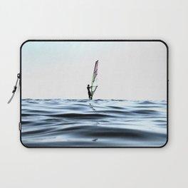 sea rider Laptop Sleeve