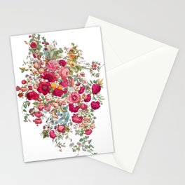 Bouquety Stationery Cards